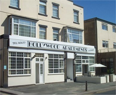Hollywood Apartments Is Ideally Located For All The Attractions That  Blackpool Has To Offer.